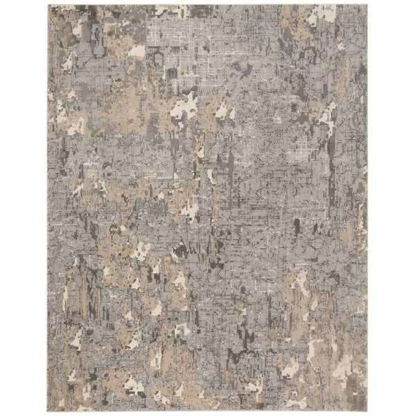 Safavieh Meadow Grey Rug - 9' x 12'